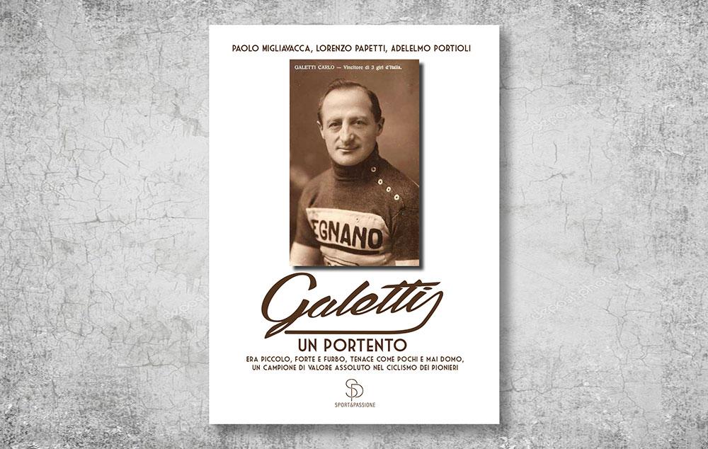 Carlo Galetti Libro Galetti è un portento