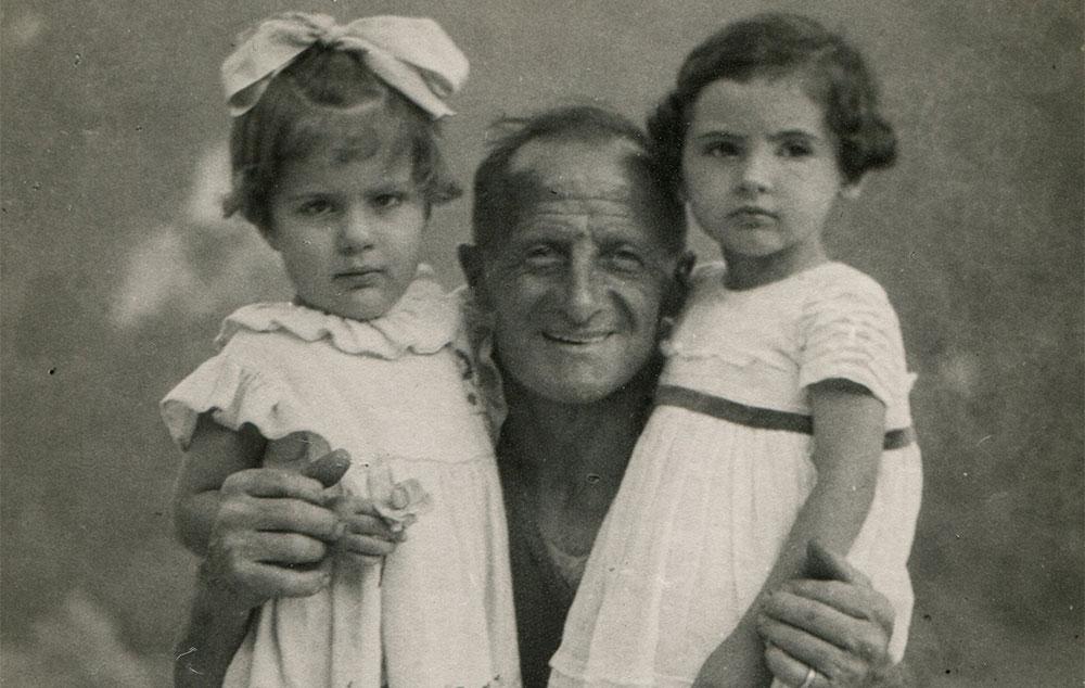 Carlo Galetti L'Uomo